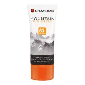 Crema cu protectie solara Lifesystems Mountain SPF50+ Sun Cream 50 ml, 40121