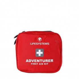 Trusa medicala Lifesystems Adventurer First Aid Kit 1030