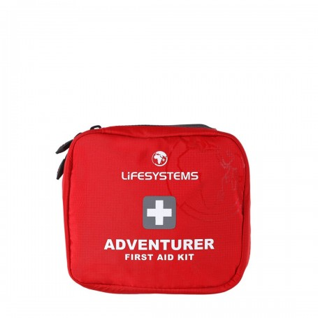 Trusa medicala Lifesystems Adventurer First Aid Kit 1030