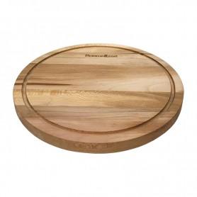 Platou din lemn 26cm