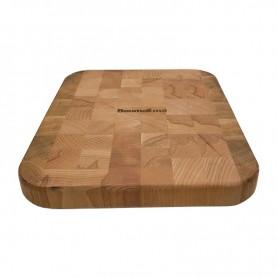 Fund din lemn 31x26cm