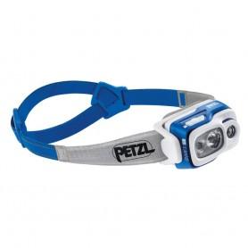Lanterna frontala Petzl SWIFT RL blue E095BA02