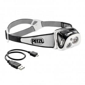 Lanterna frontala Petzl REACTIK black E92 HNE