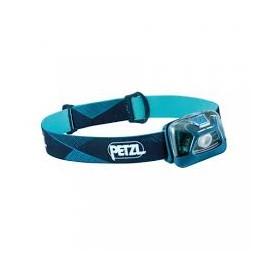 Lanterna frontala Petzl TIKKA light blue E93AAD