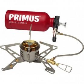 Горелка Primus OmniFuel II с топливным баллоном 0.6 l 328988