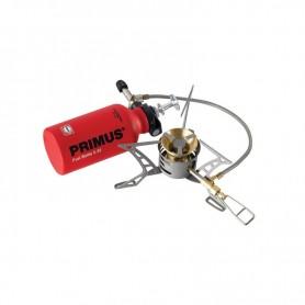 Arzator Primus OmniLite Ti cu rezervor de combustibil 0.35 l 321985