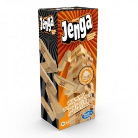 Настольная игра Hasbro Дженга A2120