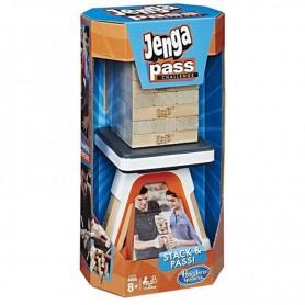 Joc de masa Hasbro Jenga Pass Challenge E0585