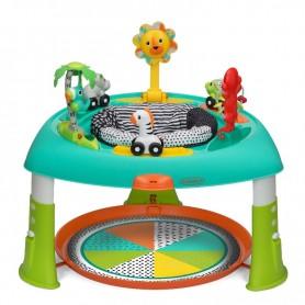 Игровой центр Infantino Seat & Activity table 203002