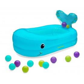 Cada pentru copii Infantino Whale Bubble 205016