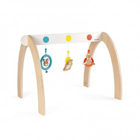 Centru de joaca Janod Baby Pop Activity Gym J04604