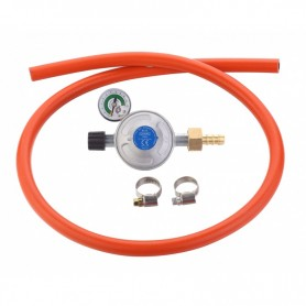 Adaptor CADAC Overflow regulator 30mbar 8510-OF
