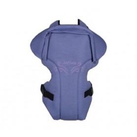 Marsupiu pentru copii Womar Zaffiro Zircon N19 violet