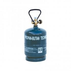 Butelie de gaz GZWM Gas BT-1 2,4L