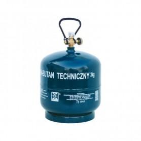 Butelie de gaz GZWM Turist BT-3 7,2L