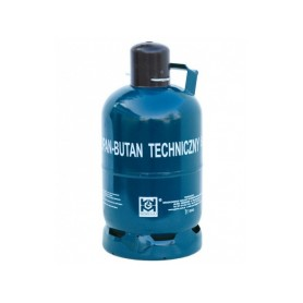 Butelie de gaz GZWM ВТ-5