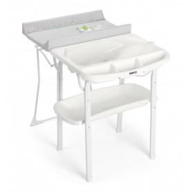 Пеленальный столик Cam Aqua spa C612-C242 белый
