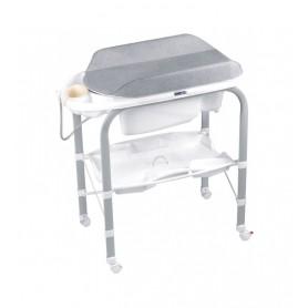 Пеленальный столик Cam Cambio С209-C244 серый