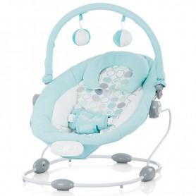 Кресло-качалка Chipolino Siesta SHES01901BL синий