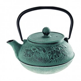 Чайник заварочный чугунный Mayer & Boch MB-23700 1л