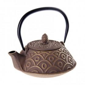 Ceainic din fonta cu infuzor Mayer & Boch MB-23699 1L