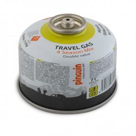 Газовый баллон Pinguin Travel Gas 601404 110г