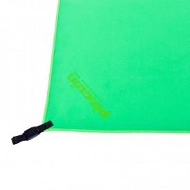 Полотенце Pinguin Micro Towel S 616149 40х40см зеленый