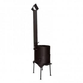 Soba cu horn pentru ceaun 40cm