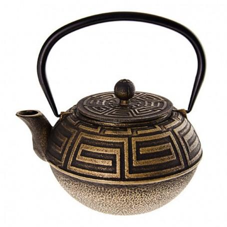 Ceainic din fonta cu infuzor Mayer & Boch MB-23696 1,5L