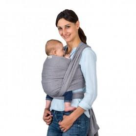 Sling pentru copii Amazonas Carry Sling Grey AZ-5060480 450cm