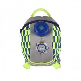 Rucsac pentru copii LittleLife Toddler L11010 Police