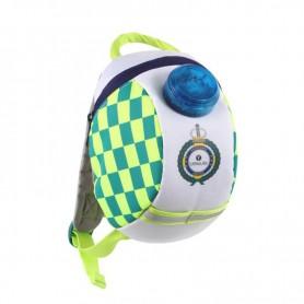 Rucsac pentru copii LittleLife Toddler L11011 Ambulance