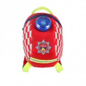 Детский рюкзак LittleLife Toddler L11012 Fire