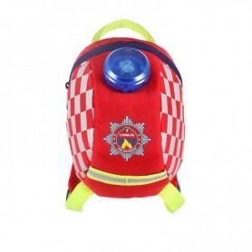 Rucsac pentru copii LittleLife Toddler L11012 Fire