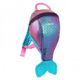 Rucsac pentru copii LittleLife Toddler L10815 Mermaid