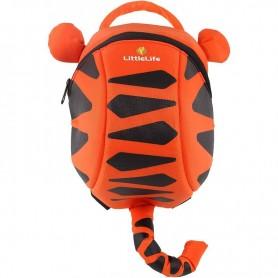 Rucsac pentru copii LittleLife Toddler L10817 Tiger