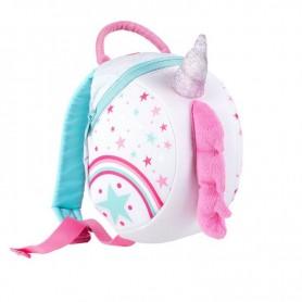 Rucsac pentru copii LittleLife Toddler L17150 Unicorn