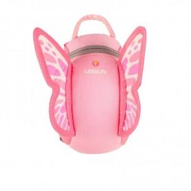 Rucsac pentru copii LittleLife Toddler L10860 Butterfly