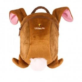 Rucsac pentru copii LittleLife Toddler L10840 Rabbit