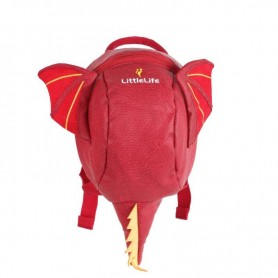 Rucsac pentru copii LittleLife Toddler L17030 Dragon
