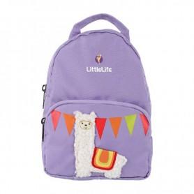 Rucsac pentru copii LittleLife Toddler L17160 Faces Llama