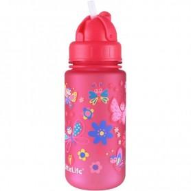 Бутылка для воды LittleLife Butterfly L15060 400мл