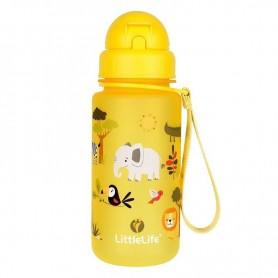 Бутылка для воды LittleLife Safari L15110 400мл