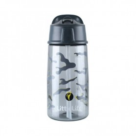 Бутылка для воды LittleLife Camo L15150 550мл
