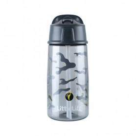 Sticla de apa LittleLife Camo L15150 550ml
