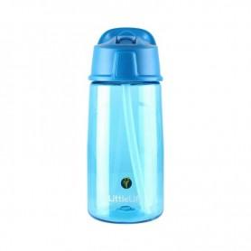 Бутылка для воды LittleLife Blue L15170 550мл