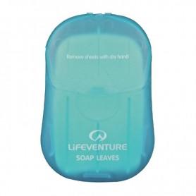 Dispozitiv cu foite de sapun Lifeventure 62000 50buc