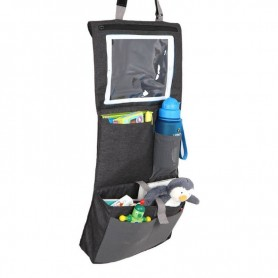 Organizator scaun auto LittleLife L16080 31x60x0,6cm