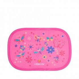 Комплект защиты от солнца для автомобилей LittleLife L16041 розовый