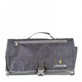 Covoras pentru schimbat scutece LittleLife L16380 92x55x1,5cm